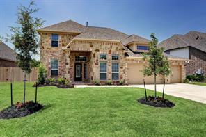 Houston Home at 2804 Afton Drive Pearland , TX , 77581 For Sale