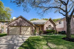 Houston Home at 4111 New Meadows Drive Sugar Land , TX , 77479-5104 For Sale