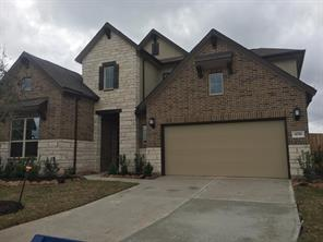 Houston Home at 4758 Harbor Sham Street Rosharon , TX , 77583-0049 For Sale