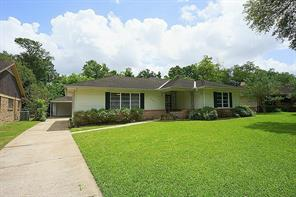 Houston Home at 938 Shelterwood Drive Houston , TX , 77008-6355 For Sale