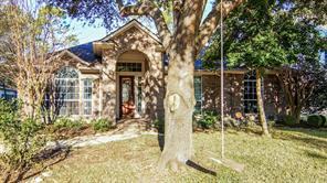 Houston Home at 14207 Grove Estates Lane Cypress , TX , 77429-4601 For Sale