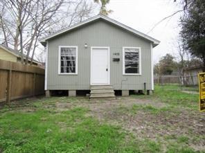 1402 6th street, galena park, TX 77547