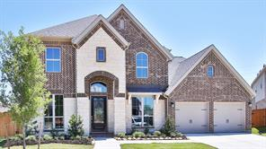 Houston Home at 1906 Thomas Smith Court Richmond                           , TX                           , 77469 For Sale
