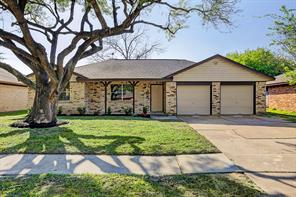 Houston Home at 509 Valley Brook Drive La Porte , TX , 77571-2864 For Sale
