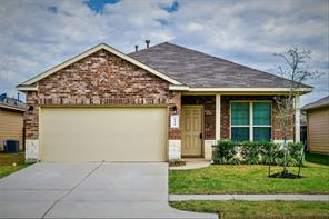 Houston Home at 20438 Chatfield Bend Way Katy , TX , 77449-2249 For Sale