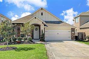 611 Chesterfield Lane, League City, TX 77573