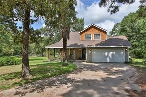 Houston Home at 19926 Alford Road Magnolia , TX , 77355-6357 For Sale