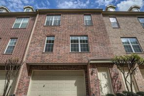 Houston Home at 1913 Gillette Street M Houston , TX , 77006-1566 For Sale
