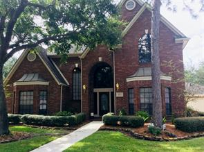 Houston Home at 14210 Ridgewood Lake Court Houston , TX , 77062-2349 For Sale