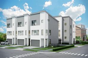 Houston Home at 717 Morris Street Houston , TX , 77009 For Sale