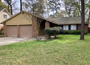 Houston Home at 22902 Lemon Grove Drive Spring , TX , 77373-6493 For Sale