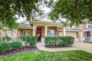 Houston Home at 12820 Shadow Canyon Lane Pearland , TX , 77584-3640 For Sale