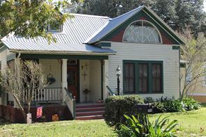 Houston Home at 704 Gresham Street Smithville , TX , 78957-1425 For Sale