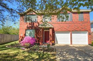 Houston Home at 3322 Auburn Hollow Lane Katy , TX , 77450-3507 For Sale
