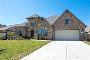 Houston Home at 13718 Citruswood Park Rosharon , TX , 77583 For Sale