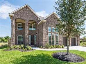 Houston Home at 12114 Brighton Brook Lane Tomball , TX , 77377 For Sale