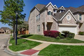 Houston Home at 14522 Basalt Lane Houston , TX , 77077-1065 For Sale
