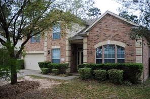 Houston Home at 5 Nevin Court Conroe , TX , 77301-7307 For Sale