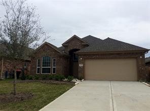 Houston Home at 21211 Flowering Dogwood Circle Porter , TX , 77365 For Sale