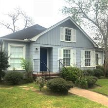 Houston Home at 2502 Goldsmith Street Houston , TX , 77030-1816 For Sale