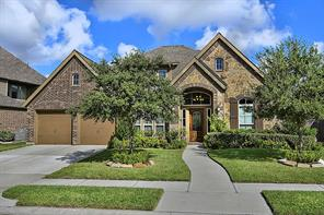 Houston Home at 3221 Tamara Creek Lane Pearland , TX , 77584-1921 For Sale