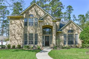 Houston Home at 6018 Dover House Way Spring , TX , 77389-2934 For Sale