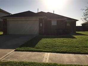 Houston Home at 8 Mira Loma Drive Manvel , TX , 77578-3348 For Sale