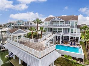Houston Home at 3424 Christmas Tree Point Road Galveston , TX , 77554 For Sale