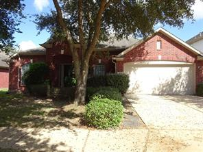 Houston Home at 16518 Barker Ranch Court Cypress , TX , 77429-6751 For Sale