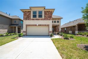 Houston Home at 24711 Scarlatti Cantata Drive Katy , TX , 77493 For Sale