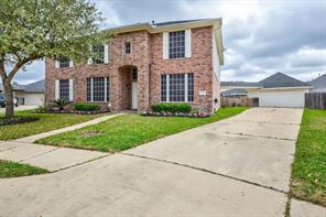Houston Home at 15022 Tree Arbor Lane Cypress , TX , 77429-4648 For Sale