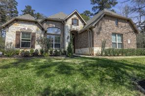 Houston Home at 11006 Branch Creek Court Conroe , TX , 77304-1676 For Sale