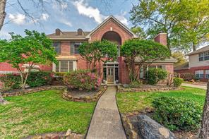 Houston Home at 3210 Greenwood Glen Drive Kingwood , TX , 77345-6101 For Sale