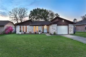 Houston Home at 17103 Marlin Spike Way Crosby , TX , 77532-4536 For Sale