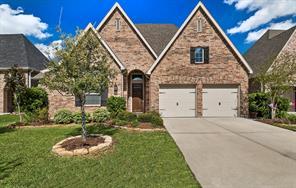 Houston Home at 2810 Garrison Trail Lane Spring , TX , 77386-1597 For Sale