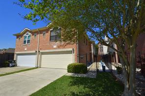 Houston Home at 3724 Link Valley Drive Houston , TX , 77025-4934 For Sale
