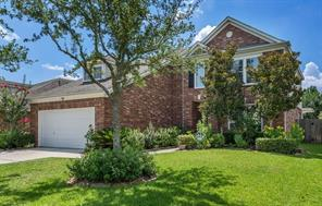 Houston Home at 26618 Summerbend Hollow Lane Katy , TX , 77494-4910 For Sale