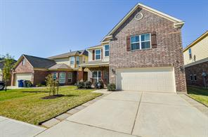 Houston Home at 2488 Elm Crossing Trail Spring , TX , 77386-1394 For Sale