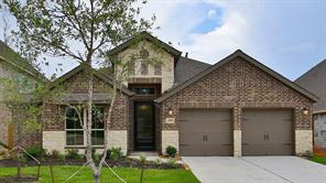 Houston Home at 4319 Croft Creek Drive Spring , TX , 77386 For Sale