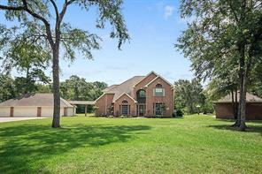 Houston Home at 7570 Dogwood Lane Plantersville , TX , 77363-4206 For Sale