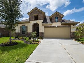 Houston Home at 12115 Brighton Brook Lane Tomball , TX , 77377 For Sale