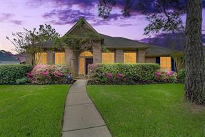 Houston Home at 20403 Chelsea Park Court Katy , TX , 77450-7285 For Sale