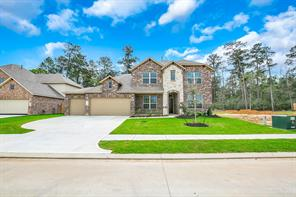 Houston Home at 14533 Diamond Park Conroe , TX , 77384 For Sale