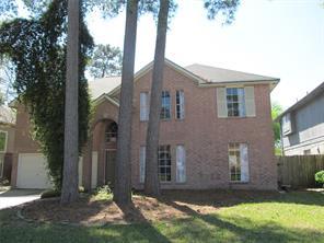 Houston Home at 3606 Beckett Ridge Drive Humble , TX , 77396-4018 For Sale