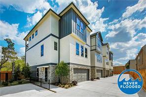 Houston Home at 851 Fisher Street E Houston , TX , 77018-5325 For Sale