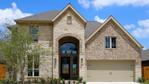 Houston Home at 4315 Croft Creek Drive Spring , TX , 77386 For Sale