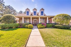 Houston Home at 16615 Cottage Rose Trail Cypress , TX , 77429-3779 For Sale