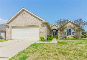 Houston Home at 3536 Bayou Forest Drive La Porte , TX , 77571-7182 For Sale
