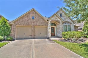 Houston Home at 13602 Briar Rose Drive Pearland , TX , 77584-1778 For Sale