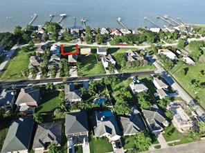 Houston Home at 1418 Bayshore Drive Kemah , TX , 77565-3044 For Sale
